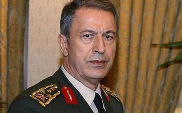 """Türkiyənin Müdafiə naziri: """"Ermənistan törətdiyi təxribatın cavabını mütləq verəcək"""""""