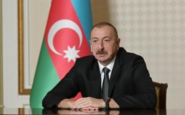"""Azərbaycan Prezidenti: """"Bizim strateji investorumuz Böyük Britaniyadır"""""""