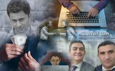 Əli Kərimlinin partiyasında növbəti qeybət biabırçılığı