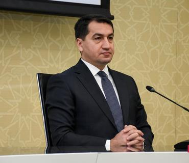 Ermənistanın təxribatı ilə bağlı Qoşulmama Hərəkatının xüsusi sessiyası çağırılıb