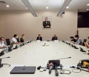 """Prezidentin köməkçisi: """"İstəyərdik ki, Ermənistan ictimaiyyəti hakimiyyətlərindən itkilərin sayının açıqlanmasını tələb etsin"""""""