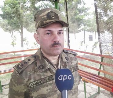 Müdafiə Nazirliyi: Xüsusi təyinatlılarımız Ermənistan ərazisində heç bir diversiya törətməyib