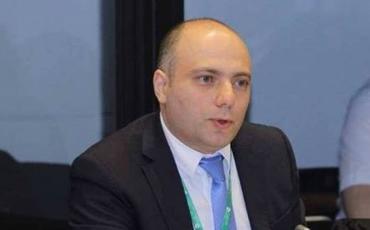 Anar Kərimov Mədəniyyət Nazirliyin kollektivinə təqdim edilib