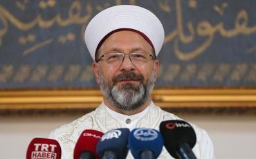 Aya Sofyaya imam və müəzzin təyinatı olub
