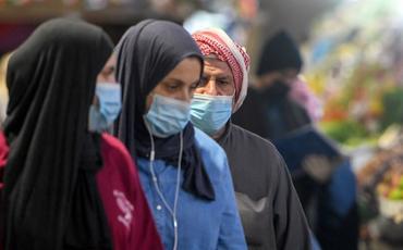 İranda ötən sutka 14 min nəfər koronavirusa yoluxub, 310 nəfər ölüb