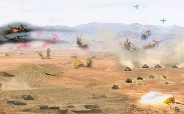 Naxçıvan Qarnizonu Qoşunlarında yeni tədris dövrü başlayıb