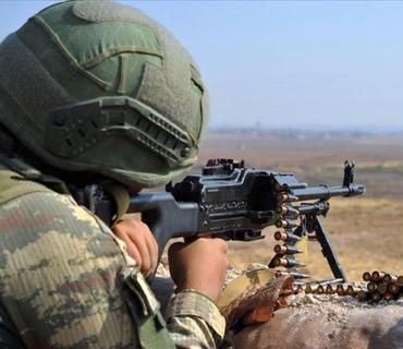 Türkiyə ordusu son sutkada 10 terrorçunu zərərsizləşdirib