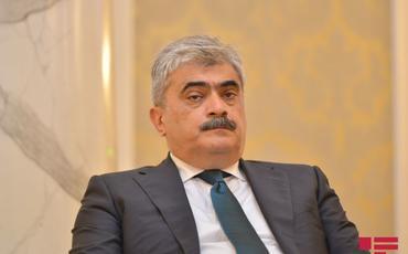 """Samir Şərifov: """"Pandemiya ilə bağlı yeni iqtisadi paket üzərində aktiv iş gedir"""""""