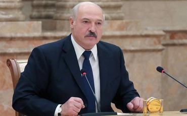 """Lukaşenko: """"Vaqner""""in döyüşçüləri xüsusi olaraq Belarusa göndərilib"""""""