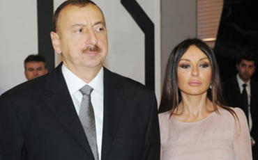 Prezident İlham Əliyev və Birinci vitse-prezident Mehriban Əliyeva nekroloq imzalayıblar