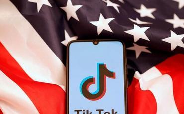 """Tramp: """"TikTok""""un satış gəlirinin bir hissəsi ABŞ Maliyyə Nazirliyinə gedəcək"""""""