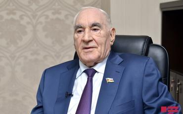 Fəttah Heydərovun xatirəsi parlamentdə yad edilib