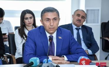 """MM-in Komitə sədri: """"Büdcə qaydasının 2022-ci yanvarın 1-dək dayandırılması qərara alınıb"""""""