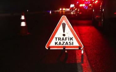 Türkiyədə bayram günləri yol qəzalarında 60 nəfər ölüb