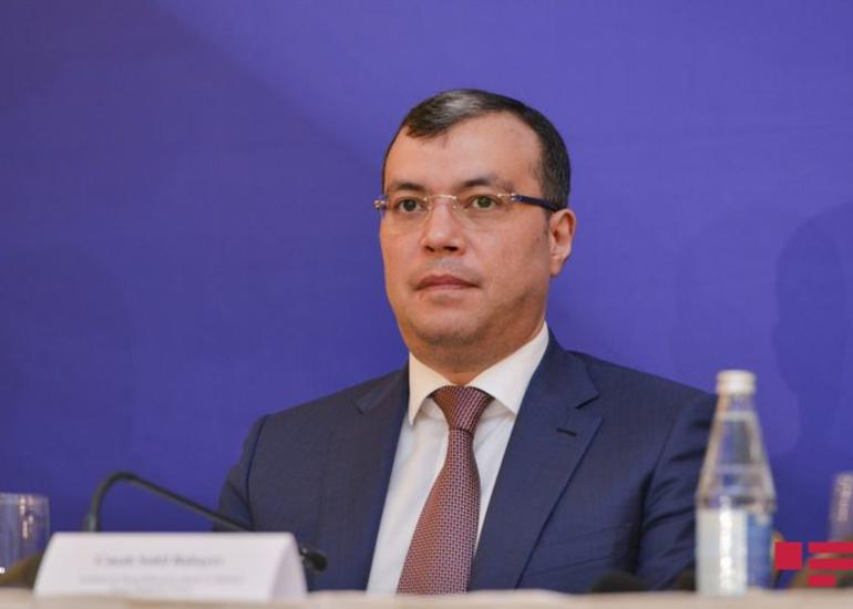 """Nazir: """"DSMF-nin tarixində ilk dəfə olaraq 197 milyon manatlıq ehtiyat fondu formalaşdırılıb"""""""