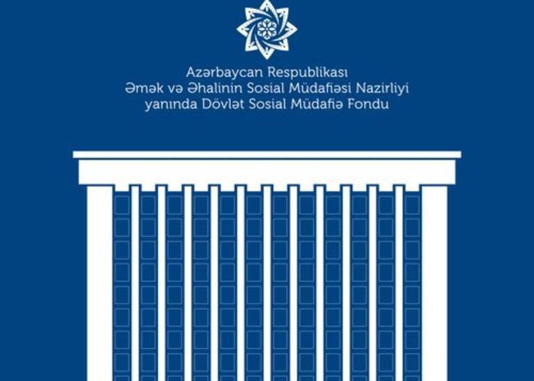 Nazirlik: Son 2 ildə pensiya xərcləri üzrə qənaətin həcmi 238 mln. manat təşkil edib