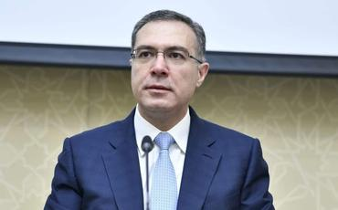"""Şahmar Mövsümov: """"Bu gün rəsmi işə götürülmüş insanların işdən çıxarılması məsələsi yoxdur"""""""