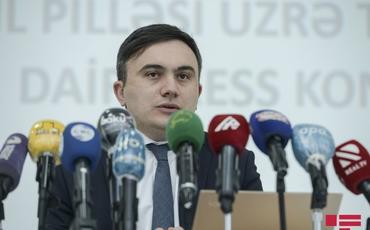 """Pərviz Yusifov: """"Peşə təhsili üzrə qəbul planına 8 260 yer ayrılıb"""""""