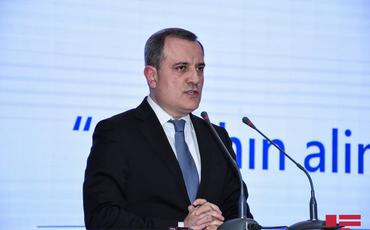 Ceyhun Bayramov Türkiyəyə rəsmi səfərə gedib