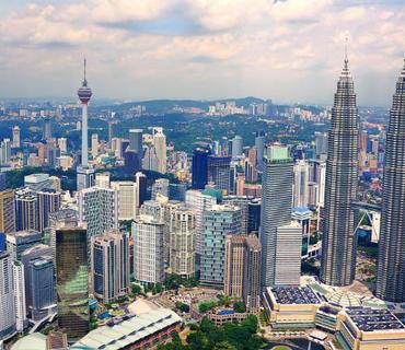 Malayziya turistlər üçün sərhədi müəyyən istiqamətlər üzrə açacaq