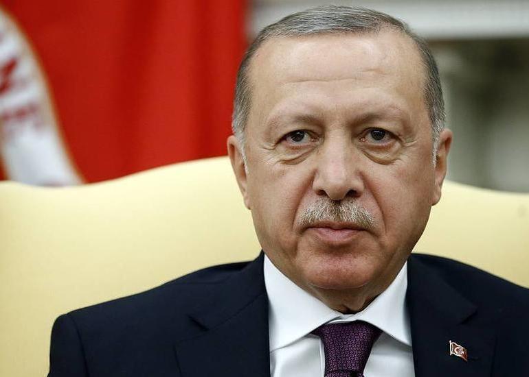 """Ərdoğan: """"Dünyada ən uğurlu peyvəndləmə aparan ölkə Türkiyədir"""""""