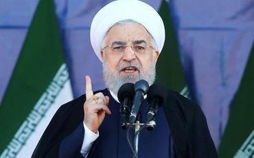 İran Prezidenti ABŞ-a xəbərdarlıq edib