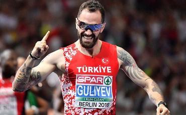 """Azərbaycanlı atletin nəticəsi """"50 qızıl an"""" arasına düşüb"""