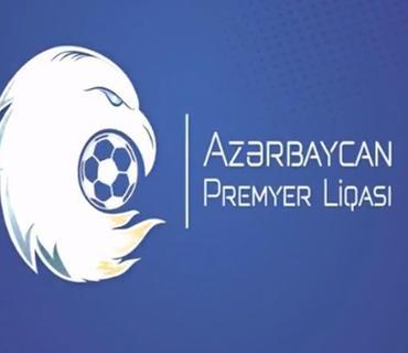 Azərbaycan Premyer Liqasının yeni mövsümünün loqosu təqdim olunub