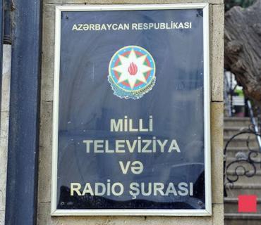 MTRŞ: Altı özəl telekanalın hər birinə 500 min manat maliyyə yardımı ayrılıb