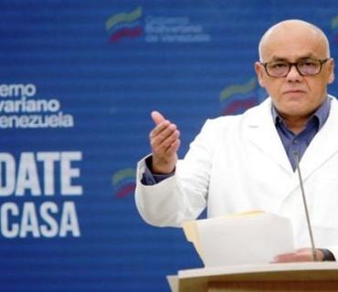 Nikolas Maduronun məsləhətçisi koronavirusa yoluxub
