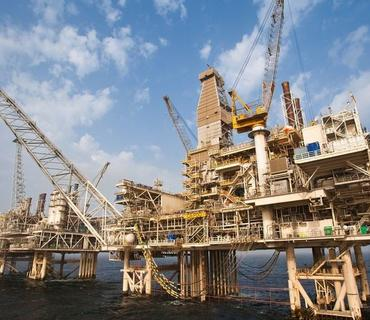 BP: Bu ilin birinci yarısında AÇG-dən ümumi hasilat 12 mln. tondan artıq olub