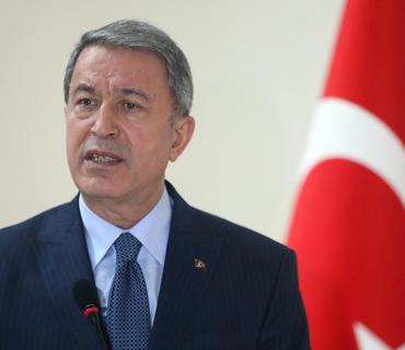 Azərbaycanla təlim və hazırlıqla bağlı əməkdaşlığımız davam edir - Hulusi Akar