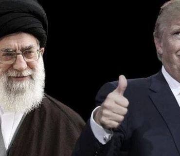 Ağ Ev Trampın İranla danışıqlar aparmağa hazır olduğunu bəyan edib