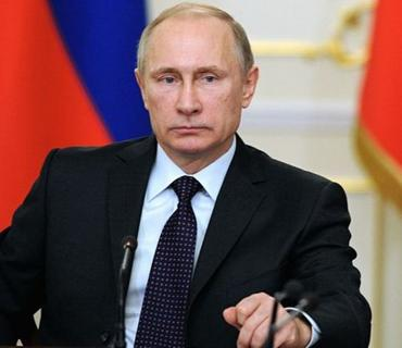 Putin BMT Təhlükəsizlik Şurasının daimi üzv-dövlətlərinin başçılarının görüşünün çağırılması ilə bağlı bəyanatla çıxış edib