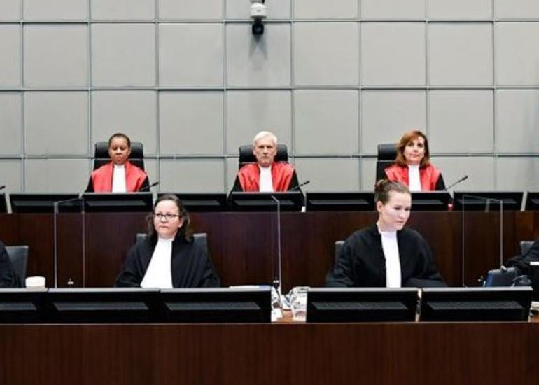 """Tribunal Rafiq Həririnin sui-qəsdində """"Hizbullah""""ın rolunun olmadığı barədə qərar çıxarıb"""