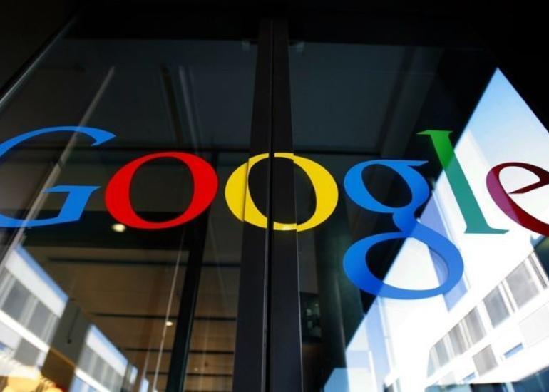 """""""Google""""un bütün xidmətlərində yaranan nasazlıqlar aradan qaldırılıb"""
