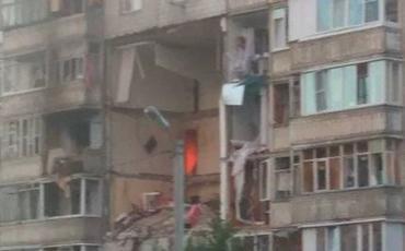 Rusiyada dağılmış binada axtarış-xilasetmə işləri başa çatıb, bütün sakinlərin aqibəti məlumdur