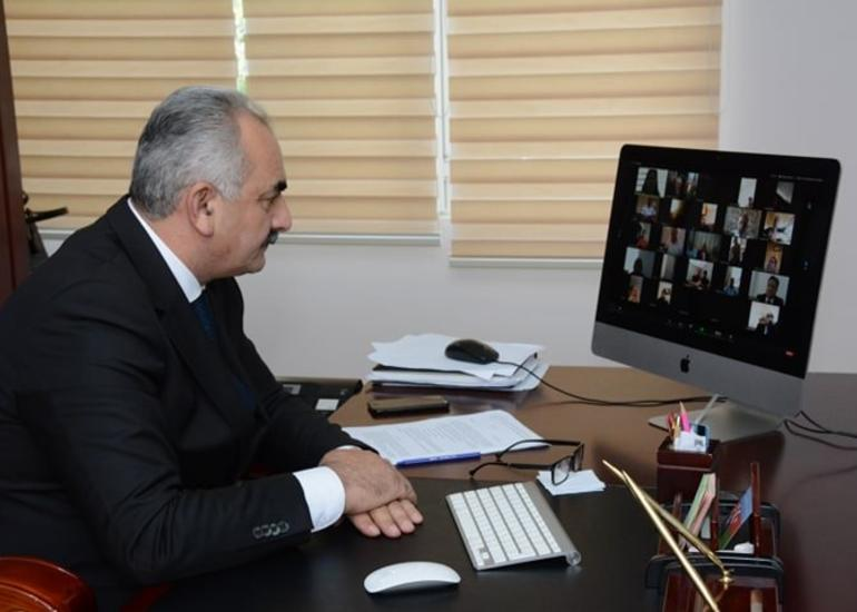 DADP adı tarixə qovuşdu - Əlisahib Hüseynov MHP sədri seçilib
