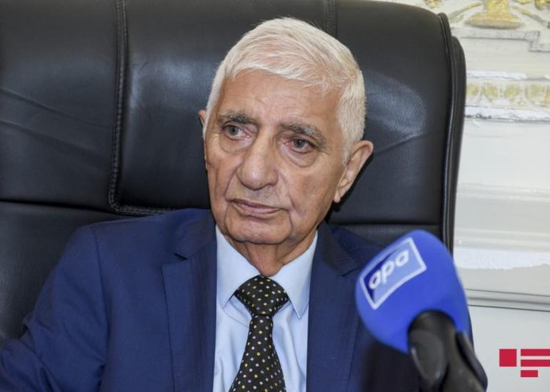 Prezident İlham Əliyev Xalq şairi Fikrət Qocanı 85 illiyi münasibətilə təbrik edib