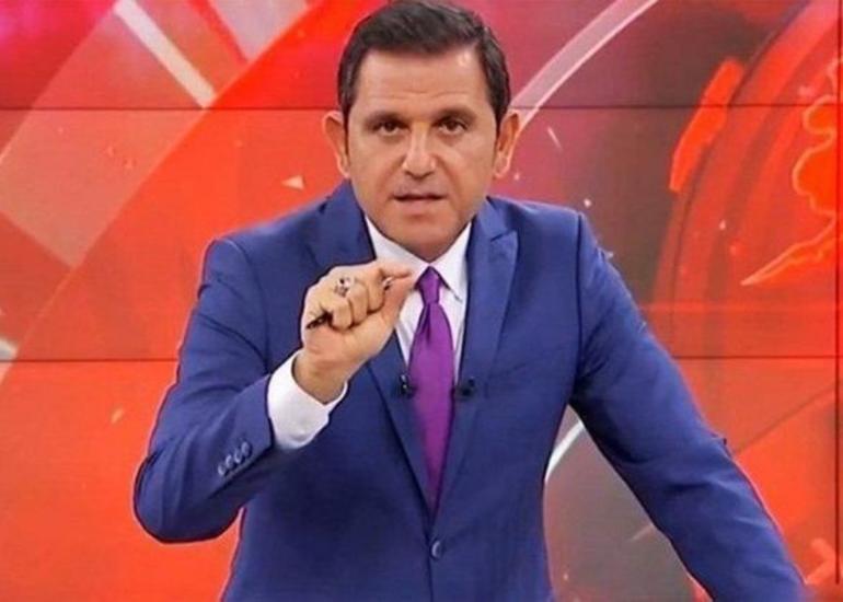 Fatih Portakalın FOX TV-dən istefa verməsi təsdiqlənib