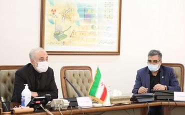 Atom Enerjisi üzrə Beynəlxalq Agentliyin baş direktoru İranda görüşlər keçirir