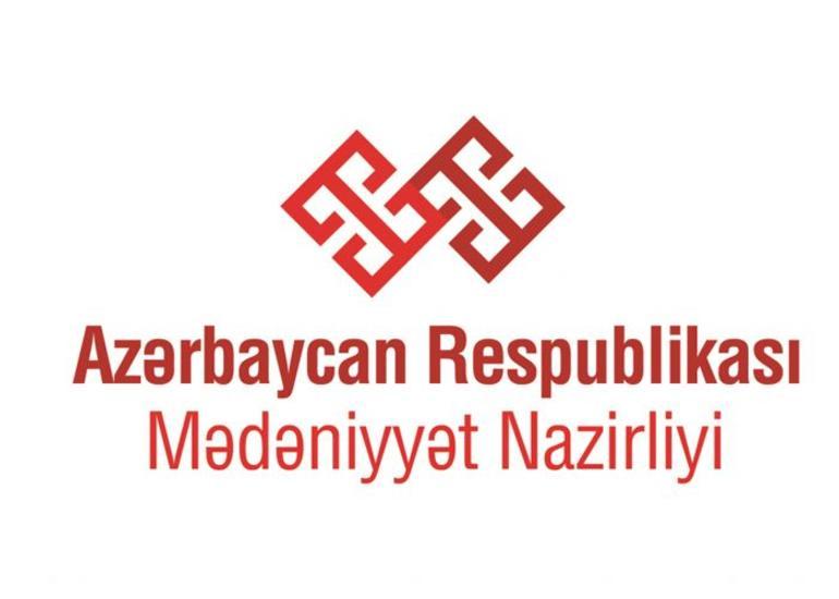Mədəniyyət Nazirliyində iki şöbə müdiri təyin olunub