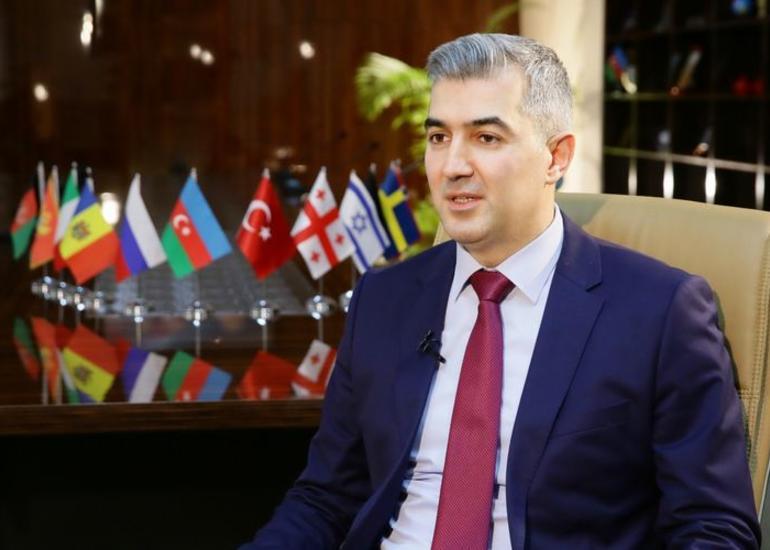 Vüsal Hüseynov: İş icazələrinin alınmasında 16 faiz azalma müşahidə olunub