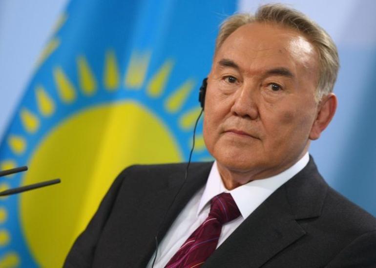 Nazarbayev Rusiya, ABŞ, Çin və Aİ-nin iştirakı ilə nüvə sammitinin keçirilməsini təklif edib