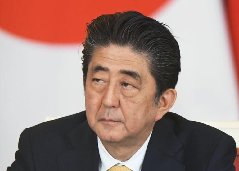 Yaponiyanın Baş naziri istefa vermək niyyətindədir