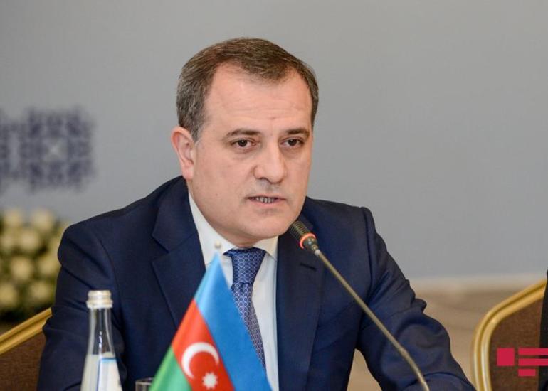 """Ceyhun Bayramov: """"Azərbaycanın bütün işğal olunmuş əraziləri azad ediləcək"""""""