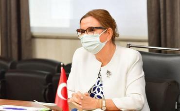 Türkiyəli nazir: Məqsədimiz Azərbaycanla ticarət dövriyyəsini daha da artırmaqdır