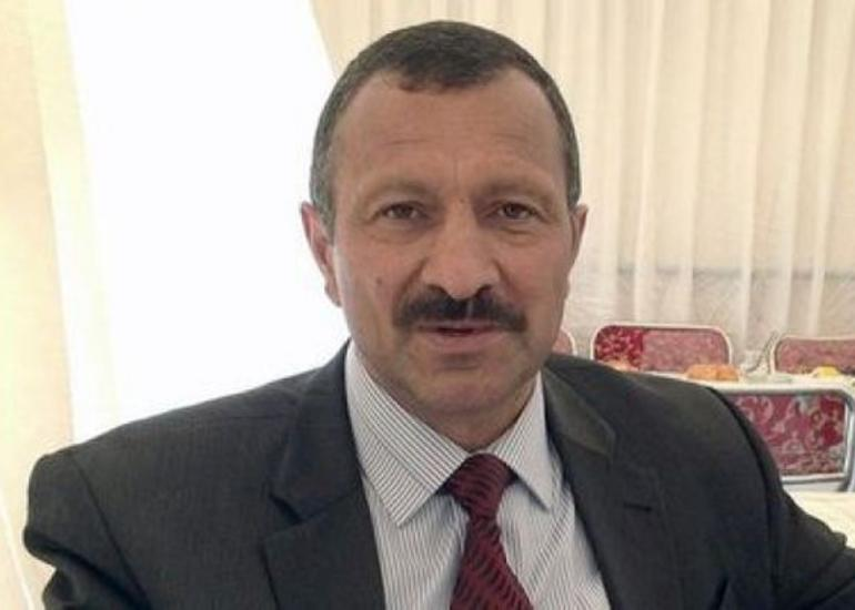 Ombudsman Aparatının nümayəndələri Tofiq Yaqublu ilə görüşüb