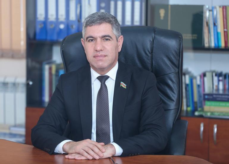Deputat: Pandemiya dövründə Azərbaycanda infrastruktur layihələri davam etdirildi