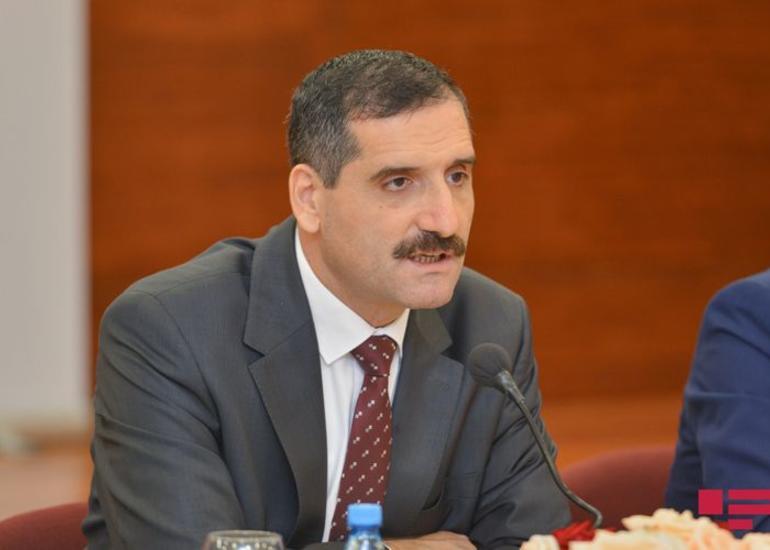 """Erkan Özoral: """"Azərbaycan Avropanın enerji təhlükəsizliyi məsələsində çox vacib bir gücdür"""""""